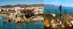 EXCURSION NERJA TAXI